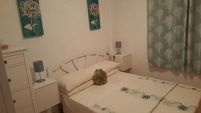 Photo for 2BR Apartment Vacation Rental in Torrevieja, Valencia