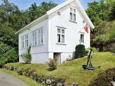 Photo for Vacation home Farsund in Farsund - 4 persons, 2 bedrooms