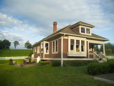 Photo for Port Gamble Guest Houses - Guest House 2