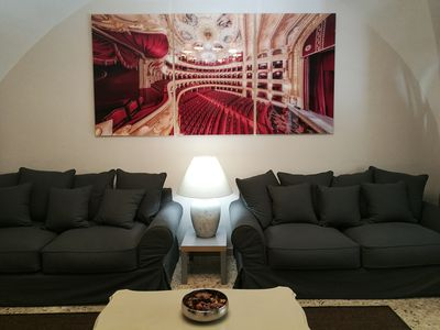 Photo for Top Class Florence Apartment
