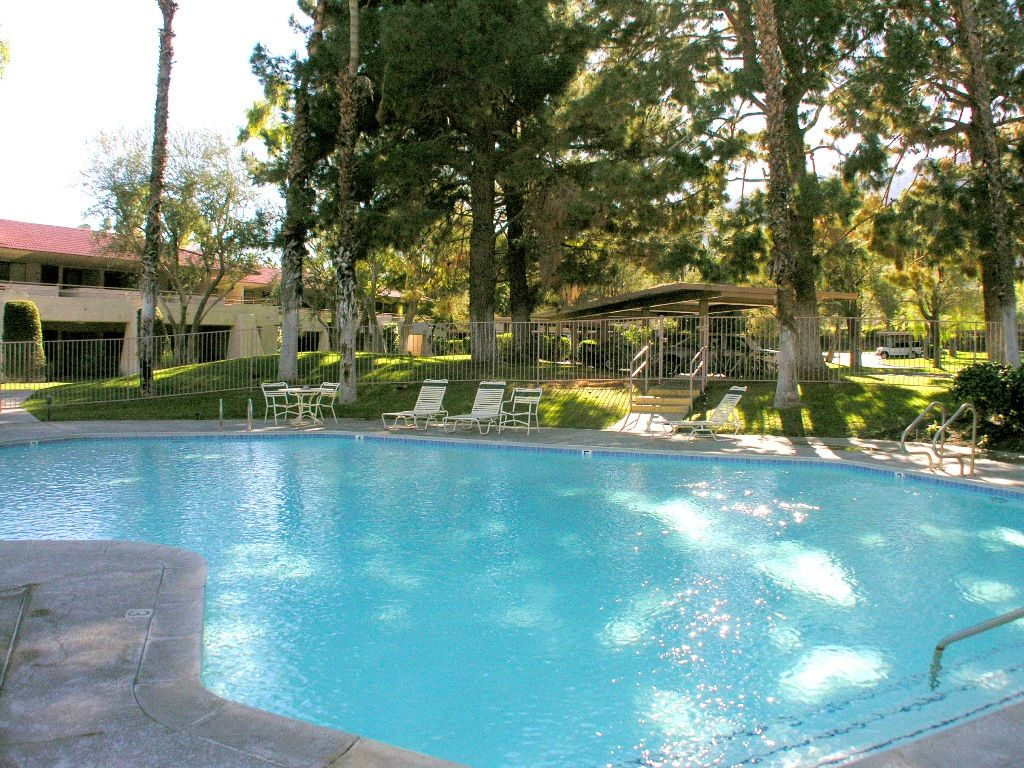 Long term rentals in palm springs ca - Palm Springs Villas 2 Vacation Rental Condo Palm Springs Rental Agency