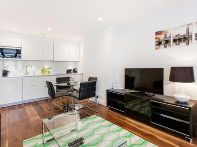 Photo for Stay At Mine - Newman Street