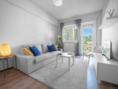 Photo for Elísio de Moura - Apartment for Groups and Families