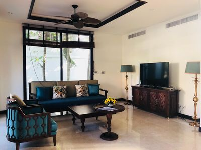 Photo for THREE BEDROOM VILLA IN FURAMA RESORT FOR THE BEST VACATION