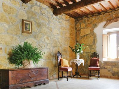 Photo for Vacation home Le Querciolaie in Castagneto Carducci - 10 persons, 4 bedrooms