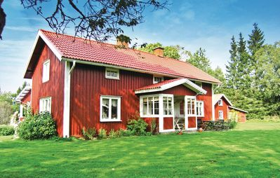 Photo for 3 bedroom accommodation in Ölsremma