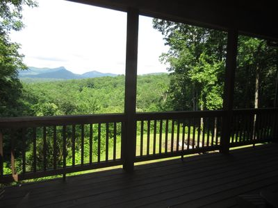 Photo for New custom home! Gated preserve! Spectacular view! Sapphire/Cashiers area.