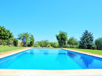 Photo for Finca son Golondrina - a property with charm & style!