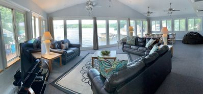 Photo for Million Dollar View on Main Channel 10mm Sleeps 14