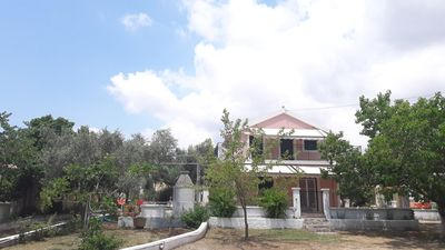Photo for Country House Kefalonia , Whole House