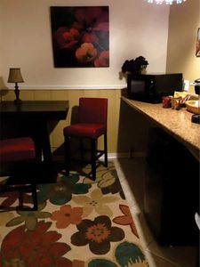 Photo for 1BR House Vacation Rental in Eureka Springs, Arkansas