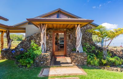 Photo for Kula Villa- Spectacular Upcountry views, exclusive and private.   808-283-7370