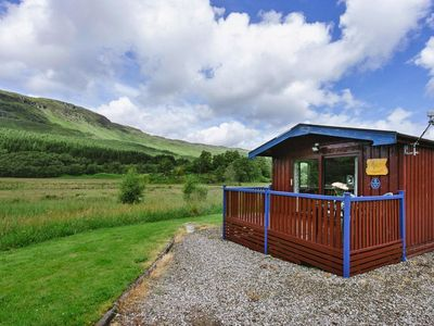 Photo for Holiday resort, Crianlarich  in Highlands - 2 persons, 1 bedroom