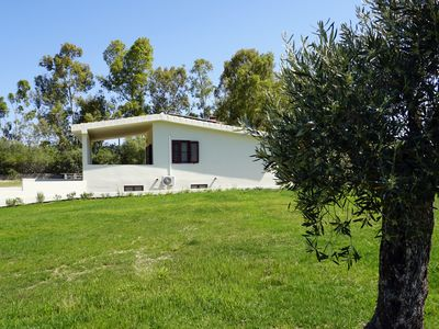 Photo for Country Villa 2 km from the sea, App. 2