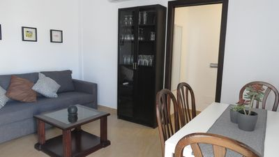 Photo for New apartment in the center of Nerja