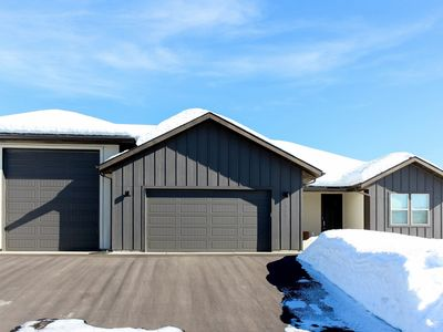 Photo for Clean, Modern House Perfect for Groups, Minutes from Downtown McCall