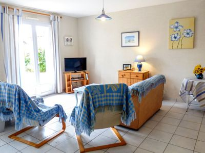 Photo for Vacation home Petite Benetrie in Pornic - 6 persons, 3 bedrooms
