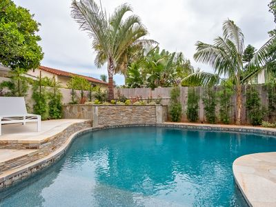 Photo for Gorgeous Carlsbad Home! Pool & Hot Tub, & Yard, 5 Minutes to LEGOLand!