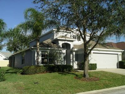 Photo for House 627 m from the center of Haines City with Internet, Air conditioning (709265)