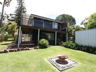 Photo for LENAY is a short walk to Manyana beach and reserve. Pet allowed.