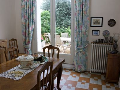 Photo for Nice town house to visit Carcassonne and surroundings