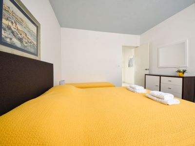 Photo for Apartment Margaret in Zadar - 3 persons, 1 bedrooms