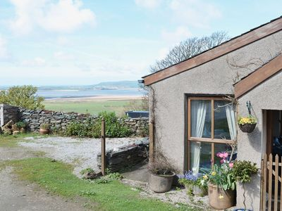 Photo for 1 bedroom property in Ulverston and Lakeland Peninsula. Pet friendly.