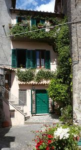 Photo for Holiday house Bracciano for 2 - 6 persons with 1 bedroom - Holiday house