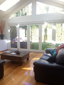 Photo for Melbourne Private Bungalow Near Highpoint, Racecourse, Showgrounds CBD