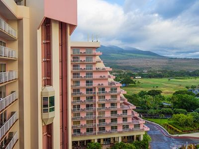 Photo for Kaanapali Beach Club- 1 bdrm