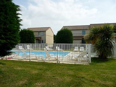 Photo for Apartment Blue Park  in Pornic, Vendee - Western Loire - 4 persons, 1 bedroom