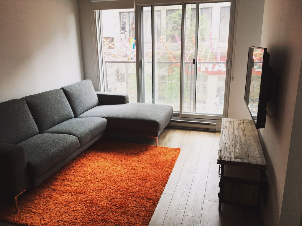 NEW DEAL - Condo On Ste-Catherine Downtown (GAY AREA)