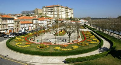 Lovely Town - ONLY 20 minutes by Metro to Porto