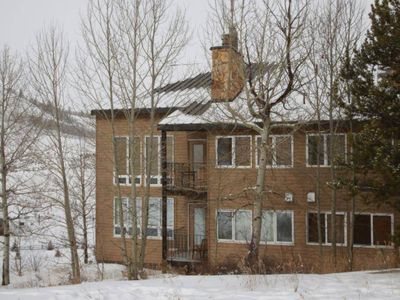 Photo for Amazing Condo At The Granby Ranch Mountain