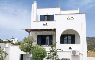 Photo for 4 bedroom accommodation in Agiasos Naxos Island