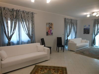 Photo for 3BR Apartment Vacation Rental in Mascali (CT)