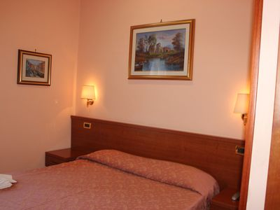 Photo for 1BR Hotel Vacation Rental in Roma, Lazio