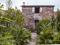 Idyllic haven in the Galician countryside
