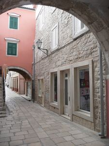 Photo for Holiday apartment directly in the historic center
