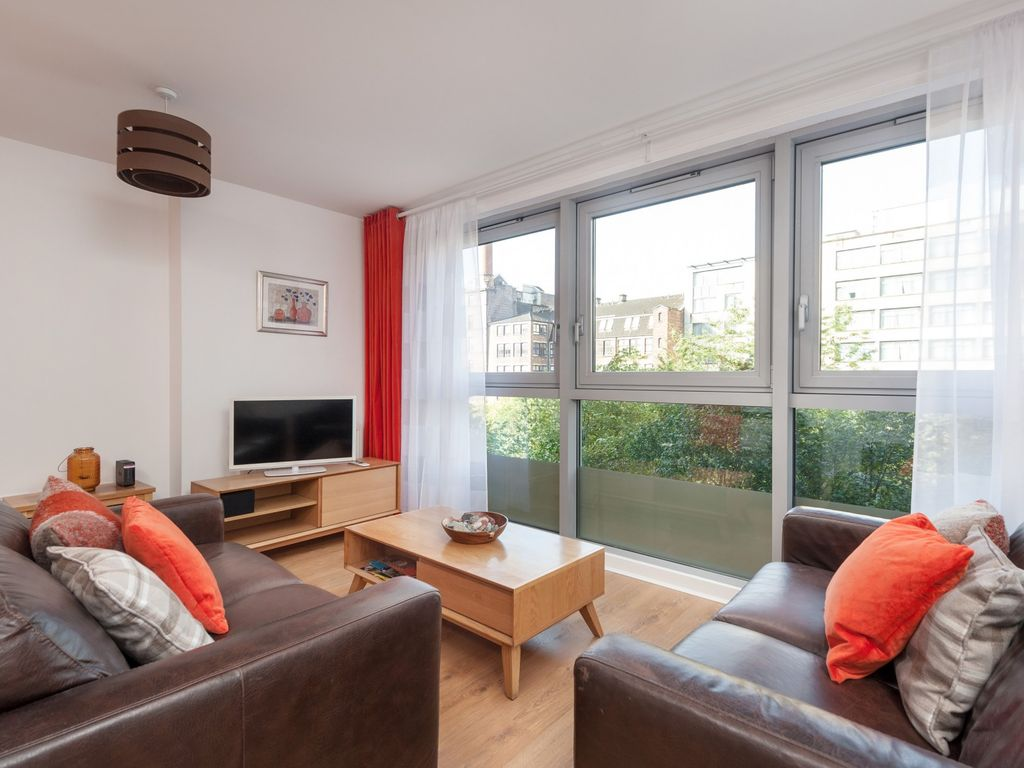 Headline - Apartment for 2 people in Glasgow
