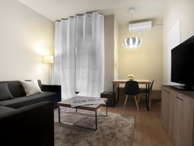Photo for Apartment in the center of Barcelona for executives