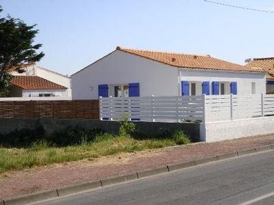 Photo for New house in La Cotiniere Ile D'oleron (FR6WAK1X) classified 3 stars