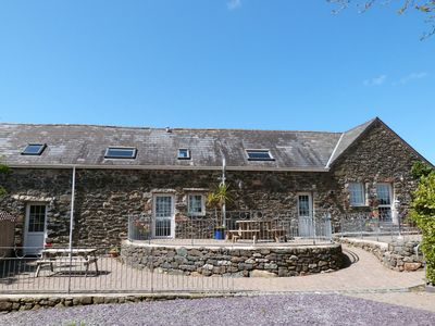 Photo for Bythynnod Sarn Group Cottages