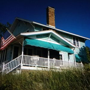 Photo for Vintage cottage on Lake Michigan in Macatawa Park
