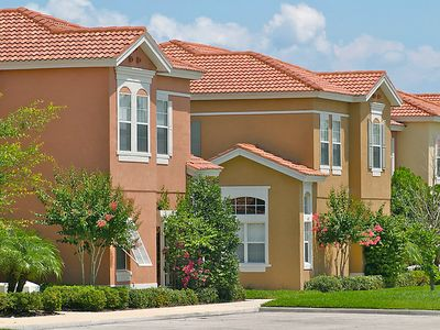 Photo for Apartment Poinciana  in Kissimmee, Orlando - 8 persons, 3 bedrooms