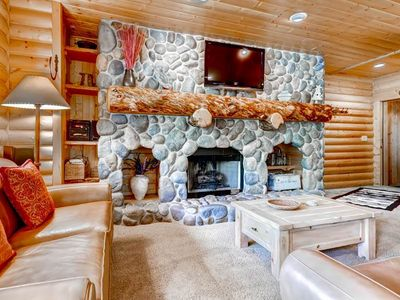 Photo for Comstock Lodge #207: 2 BR / 2 BA condo in Park City, Sleeps 6