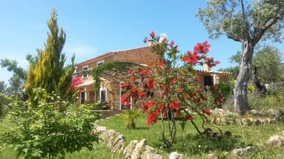 Photo for Self catering Petit Son Fiol for 2 people