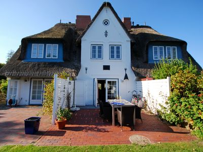 Photo for 3BR House Vacation Rental in Sylt/Keitum