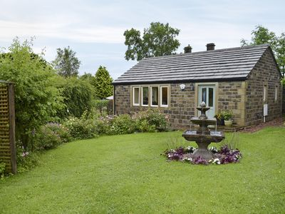 Photo for 1 bedroom accommodation in Ripponden, near Sowerby Bridge