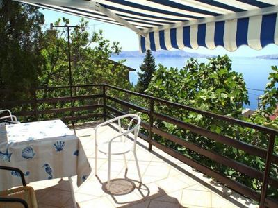 Photo for Holiday apartment Senj for 2 - 4 persons with 1 bedroom - Holiday apartment